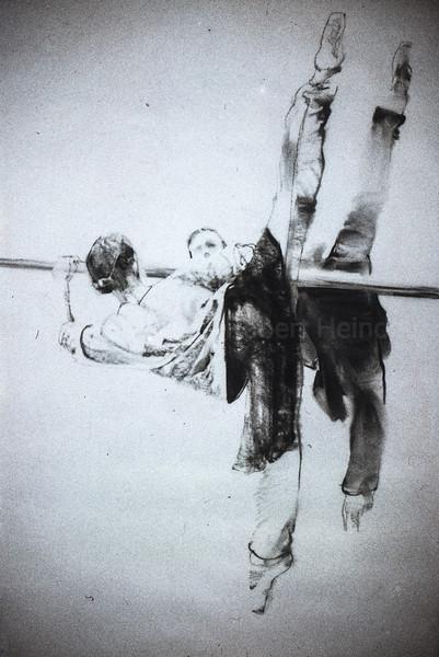 Ballet #140 (c1980s)