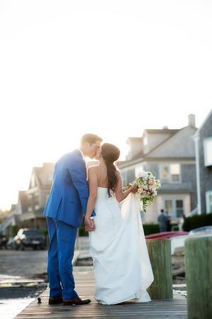 Casey & Lizzie Wed