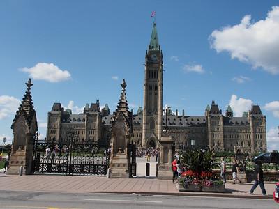 Ottawa - August 2014