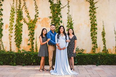 Mayra - Maternity