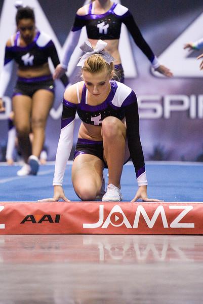 2013 JAMZ Royal Valley Championships