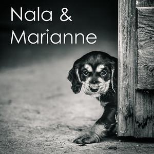 Nala & Marianne