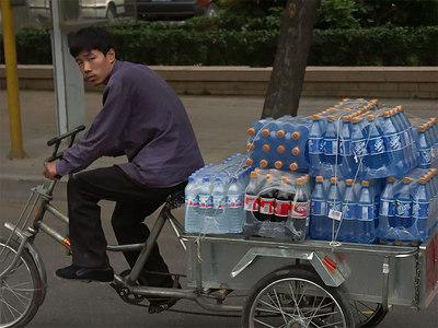 Beijing Streetlife