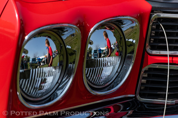 8/25/18 - Mount St. Mary Car Show