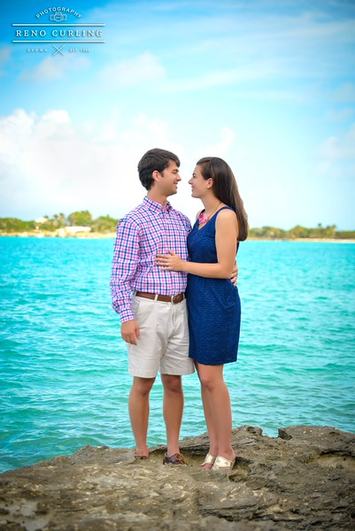 Engagement Sessions & Couples