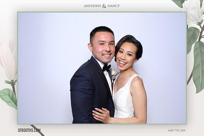 Anthony & Nancy's Wedding - May 7, 2021