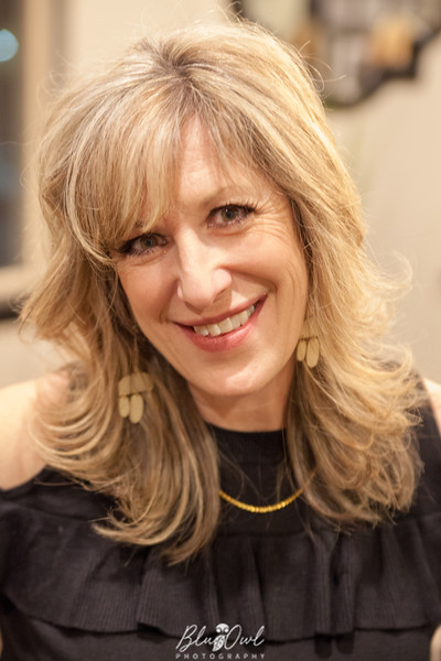 Ami Robinson