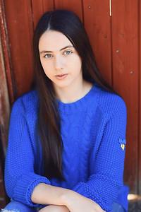 Sofia Holmes
