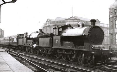 Pre 1968 Steam Locomotives
