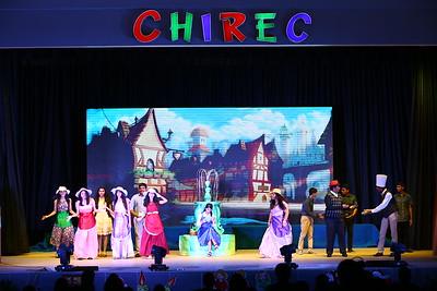 CHIREC Spectacular CBSE Secondary Concert