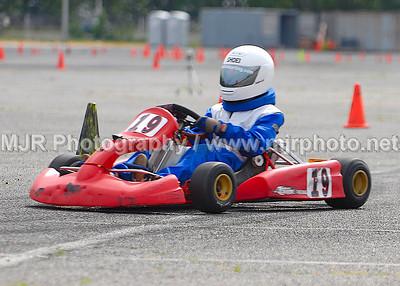 Long Island Karting Association 06-10-07