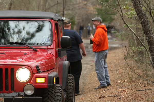 NJ Jeep Association