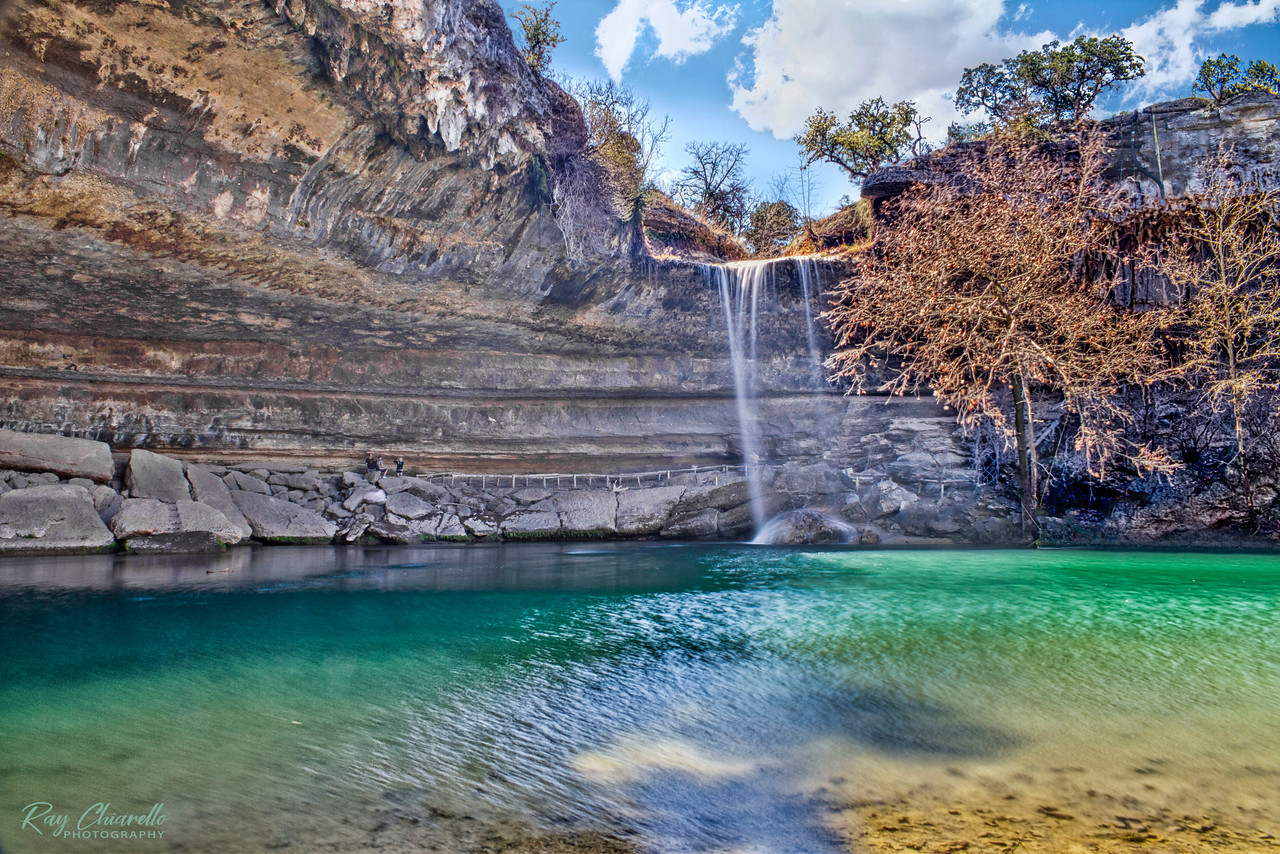 Hamilton Pool<br /> Dripping Springs, Texas