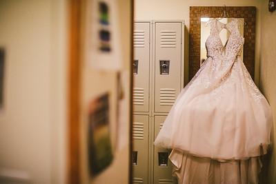 Jessica + Elias - Wedding