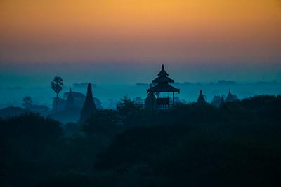 Ancient Bagan
