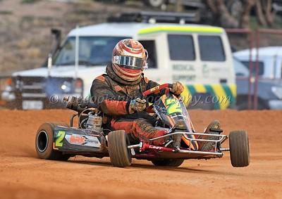 200cc Open - 2016 SA Titles - Heat #1