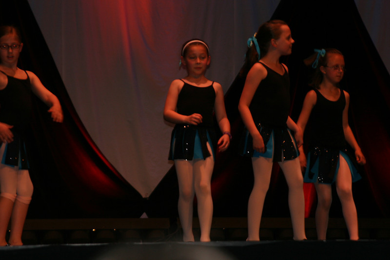 2009-5 Carrie Dance Recital