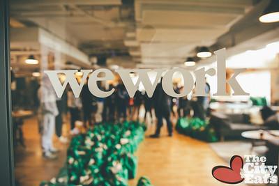 WeWork San Francisco
