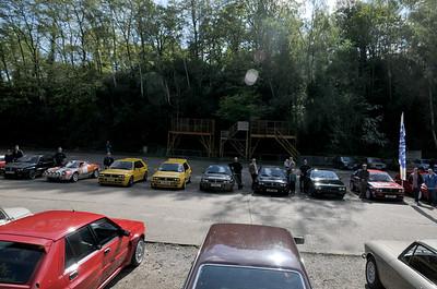 2014 Brooklands Auto Italia photos
