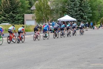 2018 Idaho State Criterium Championship, June 16, 2018