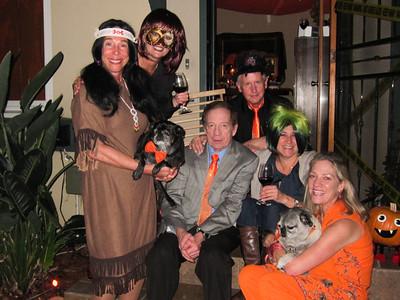 Halloween on Polk - Oct 2013