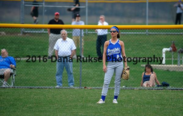 Hempfield Softball-Latrobe 4-11-2013