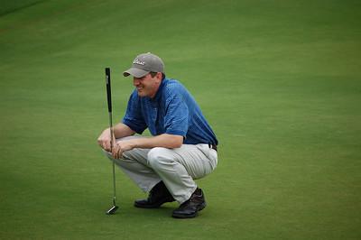 MOB Golf Tournament 2007