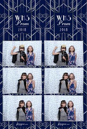 Prints - Westwood HS Prom