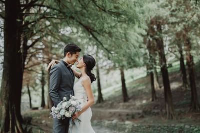 Prewedding-Aaron