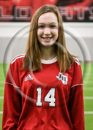 2021 LHHS Soccer Women