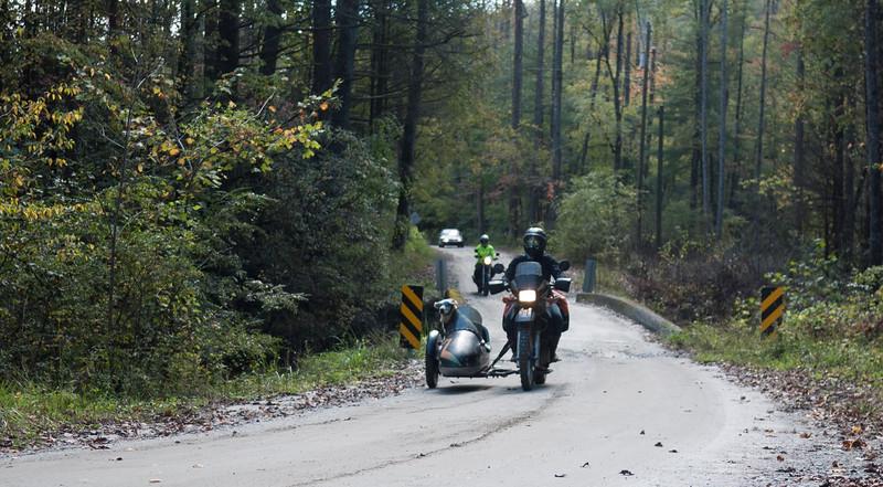 Ride Oct 11 62
