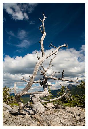 2013-07-07 Doorjamb Mtn and Loder Peak