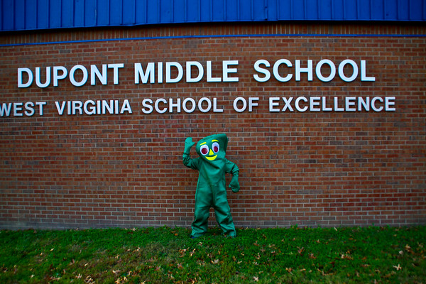 DuPont Middle School