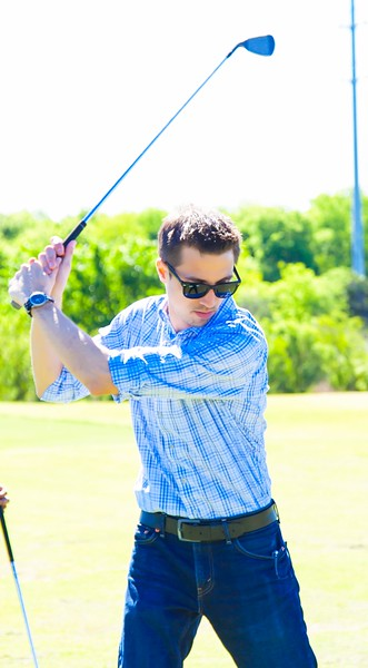 AKF Partnership Golf Tournament
