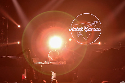 Big Gigantic & Hotel Garuda - The Pageant - St Louis, MO - March 4, 2017