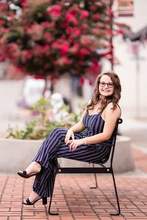 Haley Senior 2021