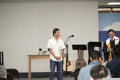 Baptism 8-01-2010