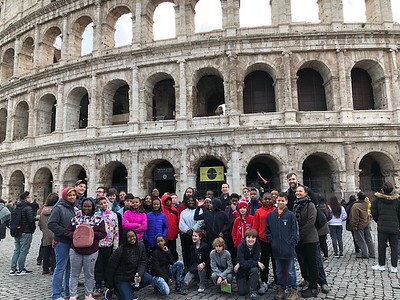 2018 SWW Italy 9 Day Cultural Journey