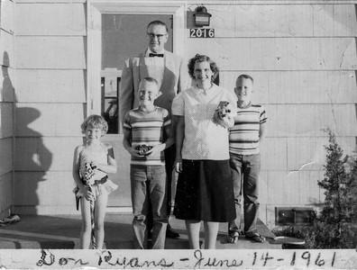 More Ryan Family Oldies