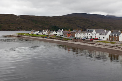 Ferry crossings, West coast of Scotland