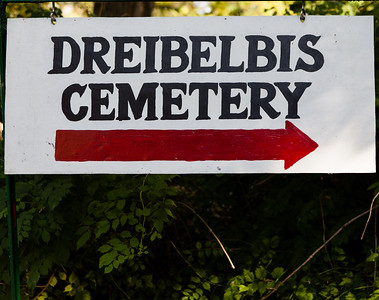 Dreibelbis Family Cem. - Fleetwood PA