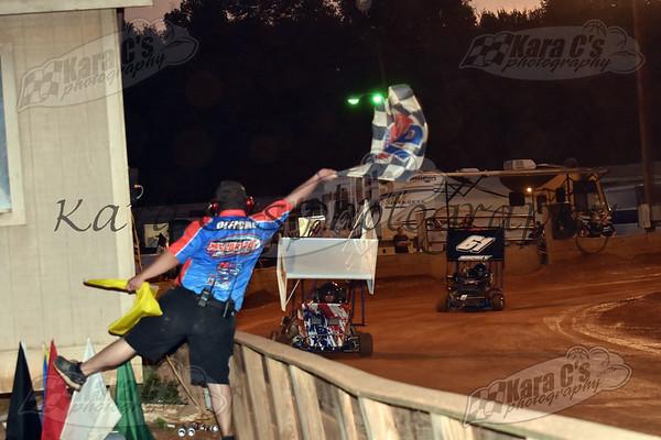 2019-09-04 Day 6 NC Race Week