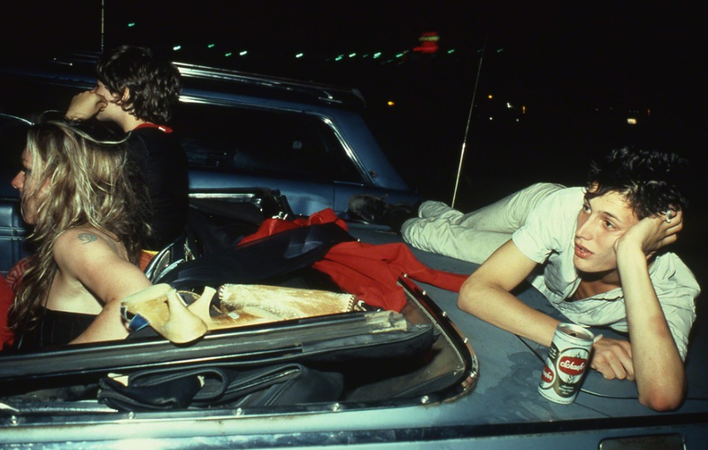 Famous Contemporary Photographers - Nan Goldin