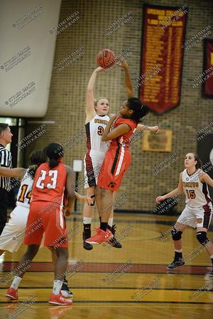 UC Women's Basketball 2015-16