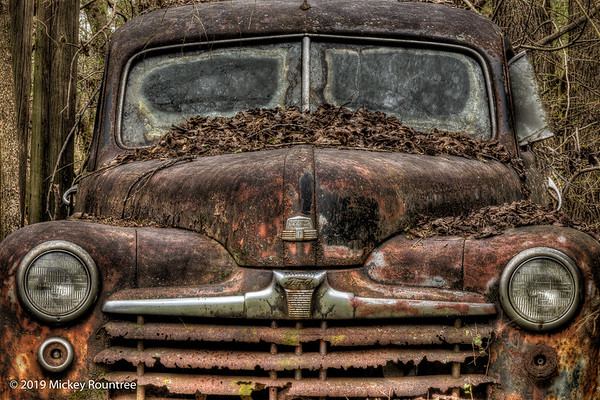 February 15, 2019 Old Car City #32