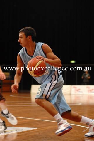 Sydney Schools Shootout 2008