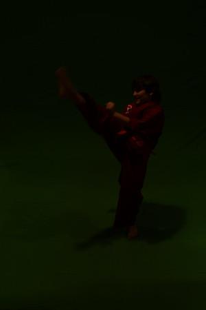 Jackson Jumper