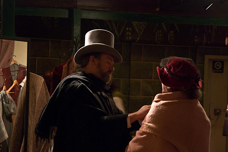 Dickens Fair (2007-12-15)