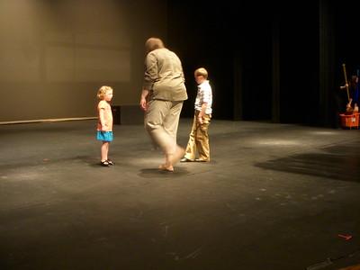 2010 April Dance