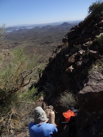 2013-11-09 Hells Canyon Peak 3465 Big Jim